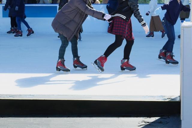 仙台 スケート リンク